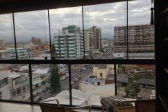 Apartamento muito bem localizado no centro de Torres
