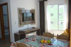 Excelente apartamento para alugar em Torres