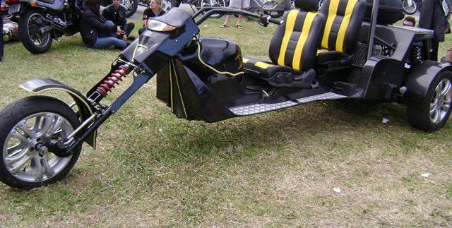 17º moto beach 2014, Torres RS