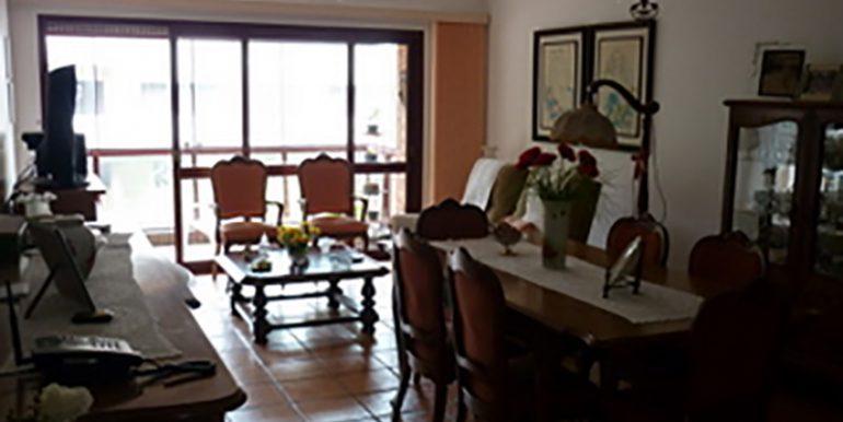 Apartamento para venda em Torres -SALA
