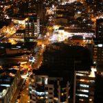 Torres RS - Noite Luz