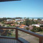 Apartamento com vista para o mar em Torres