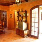 Casa com pátio fechado em Torres