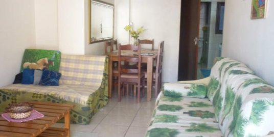Apartamento para aluguel de verão em Torres