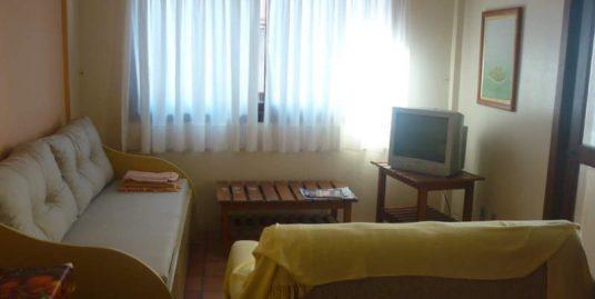 Apartamento para veraneio em Torres