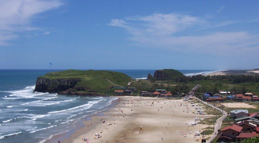 Praia da Cal - Torres RS