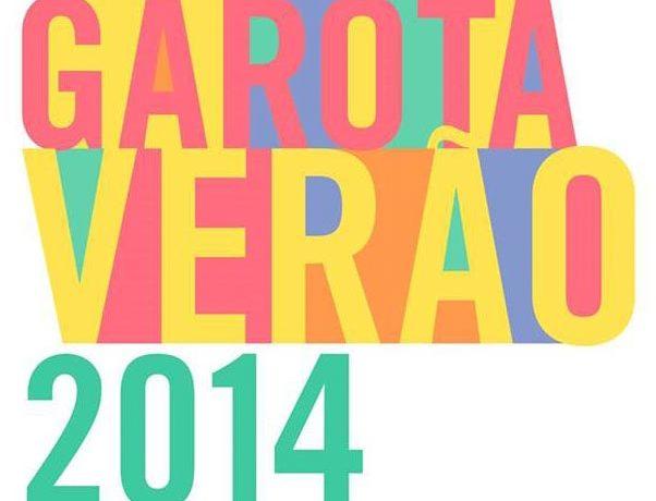 Garota Verão 2014 etapa Torres