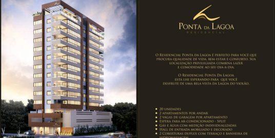 Lançamento para venda em Torres