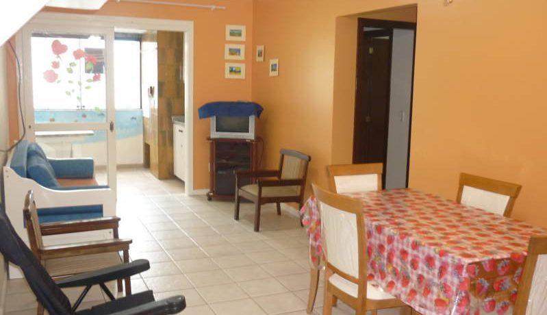 Apartamento venda centro de Torres