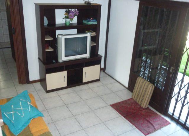 Casa ampla em Torres para aluguel