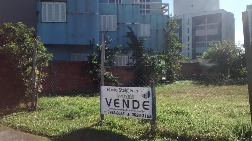 Terreno a venda em Torres, ótima opção de investimento