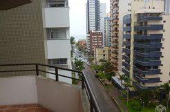 Apartamento para alugar em Torres/RS.
