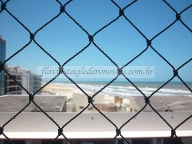 Apartamento 2 dormitórios para alugar em Torres
