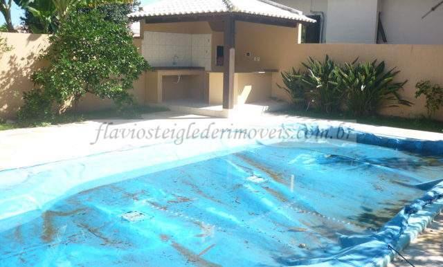 Ampla casa para aluguel em Torres
