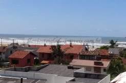 Excelente apartamento com vista para o mar - aluguel em Torres