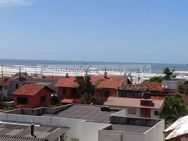 Excelente apartamento com vista para o mar – aluguel em Torres