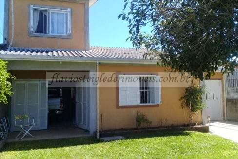Ótima casa a venda na Praia Gaúcha
