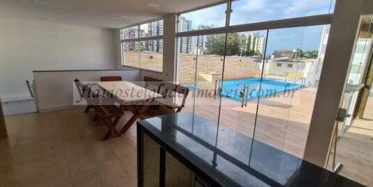 Ótimo apartamento para alugar na Praia Grande em Torres/RS