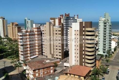 Apartamento espetacular a venda em Torres